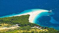 Sommarens resor till Kroatien