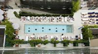 5 drömmiga hotelll i New York