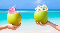 Sensommaren spenderas bäst på stranden