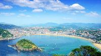 5 anledningar att resa till  San Sebastian