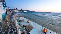 Mykonos – Grekland när det är som bäst