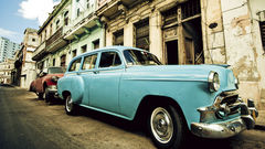 Besök Havanna om du väljer att resa till Kuba.