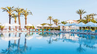 Turkiets lyxigaste charterhotell